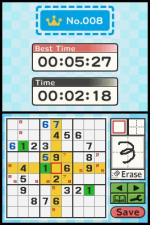 Sudoku Sensei Review - Screenshot 3 of 3