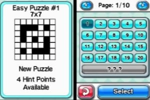 Crossword Collection Screenshot
