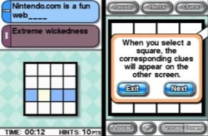 Crossword Collection Review - Screenshot 2 of 3