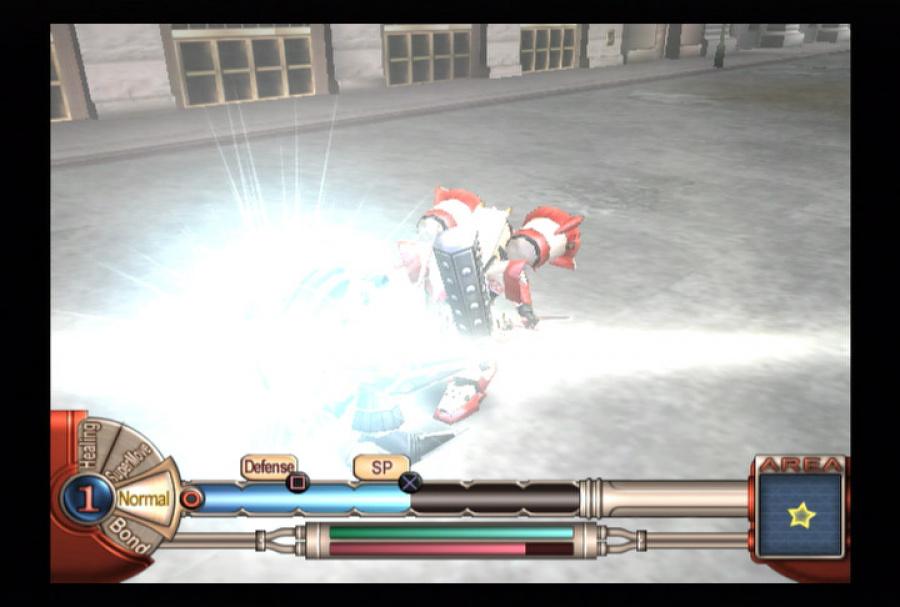 Sakura Wars: So Long, My Love Review - Screenshot 1 of 6