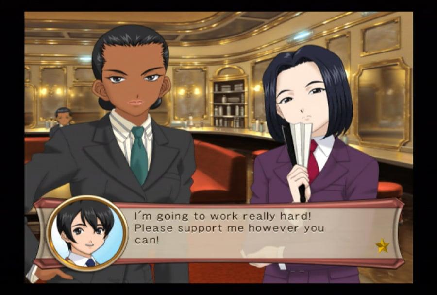 Sakura Wars: So Long, My Love Review - Screenshot 3 of 6