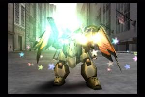 Sakura Wars: So Long, My Love Screenshot