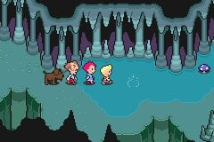Mother 3 Screenshot