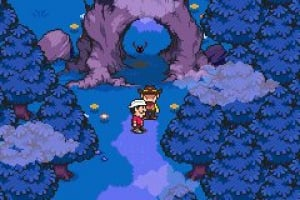 Mother 3 Screenshot
