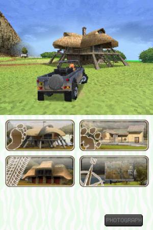 Jambo! Safari Review - Screenshot 2 of 3