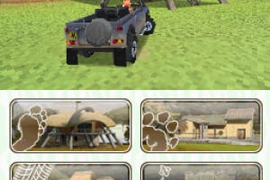 Jambo! Safari Screenshot