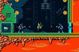 Dark Void Zero Screenshot