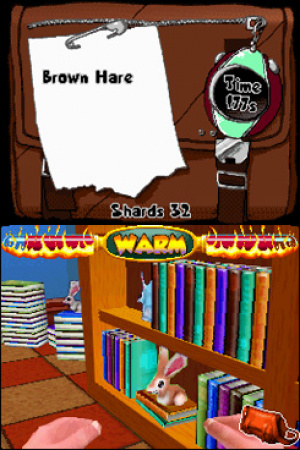 Hot and Cold: A 3D Hidden Object Adventure Review - Screenshot 2 of 4
