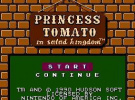 Princess Tomato in the Salad Kingdom Screenshot