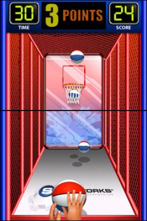 Arcade Hoops Basketball Review - Screenshot 2 of 2