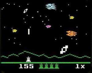 Intellivision Lives! Review - Screenshot 2 of 6