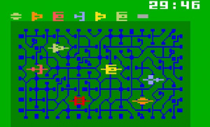 Intellivision Lives! Review - Screenshot 4 of 6