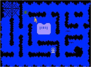 Intellivision Lives! Review - Screenshot 1 of 6