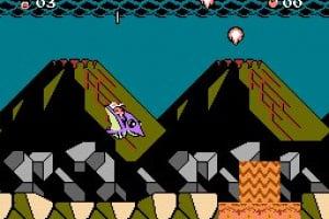 Adventure Island III Screenshot