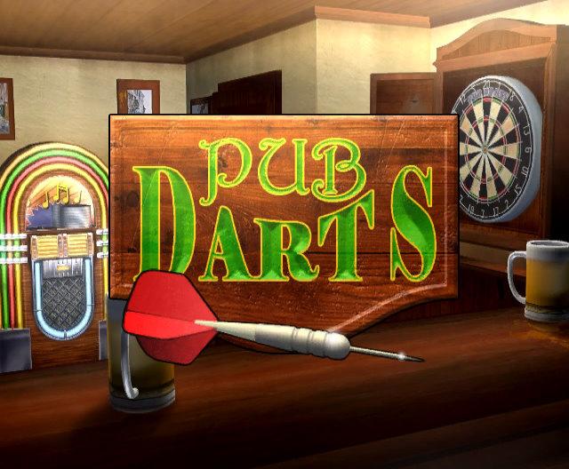 Pub Darts Screenshot