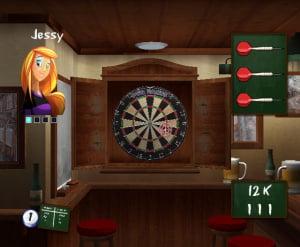 Pub Darts Review - Screenshot 2 of 2