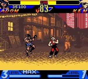 Street Fighter Alpha: Warriors' Dreams Review - Screenshot 3 of 5