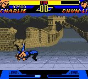 Street Fighter Alpha: Warriors' Dreams Review - Screenshot 5 of 5