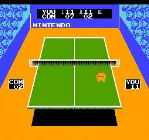 Smash Table Tennis Review - Screenshot 1 of 3