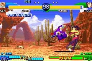 Street Fighter Alpha 3 Review - Screenshot 4 of 6