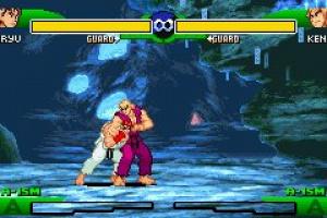 Street Fighter Alpha 3 Review - Screenshot 1 of 7