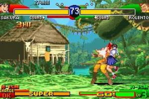 Street Fighter Alpha 3 Review - Screenshot 3 of 7
