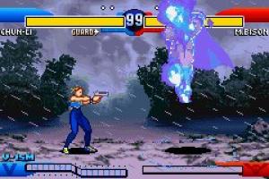 Street Fighter Alpha 3 Review - Screenshot 1 of 6