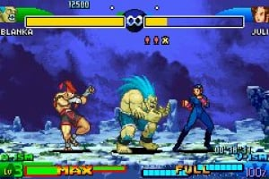 Street Fighter Alpha 3 Review - Screenshot 7 of 7