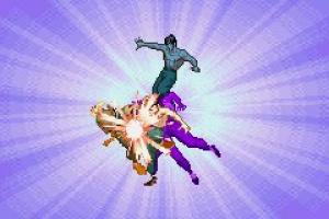 Street Fighter Alpha 3 Screenshot