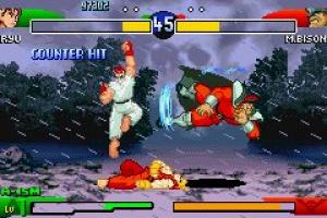 Street Fighter Alpha 3 Review - Screenshot 7 of 7