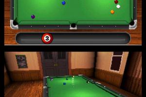 Jazzy Billiards Screenshot