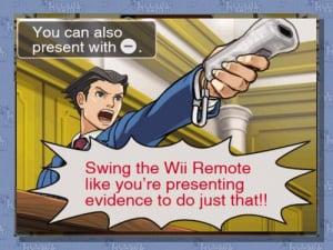 Phoenix Wright: Ace Attorney Review - Screenshot 4 of 5