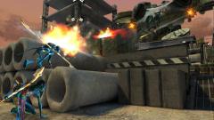 Avatar: The Game Screenshot