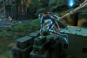 Avatar: The Game Screenshot