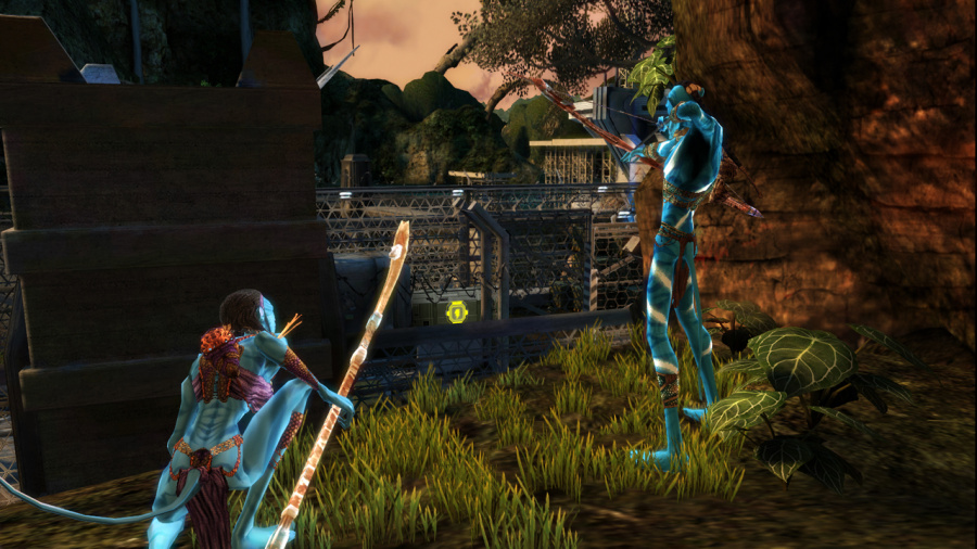 Avatar: The Game Review - Screenshot 2 of 4