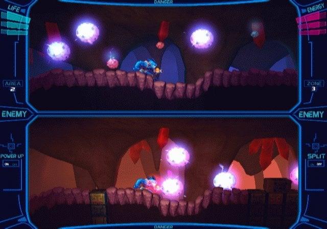 Chronos Twins DX Screenshot