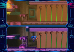 Chronos Twins DX Review - Screenshot 4 of 4