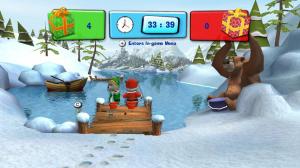 Hubert the Teddy Bear: Winter Games Review - Screenshot 4 of 4