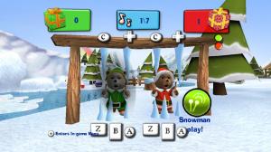 Hubert the Teddy Bear: Winter Games Review - Screenshot 3 of 4