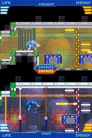 Chronos Twins Review - Screenshot 1 of 3