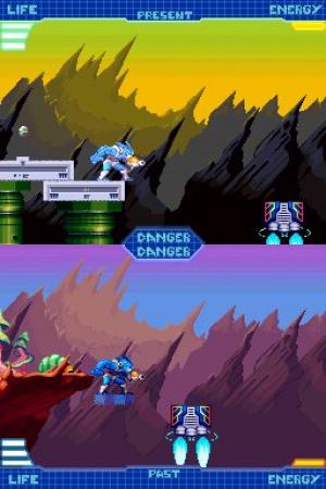 Chronos Twins Review - Screenshot 2 of 3