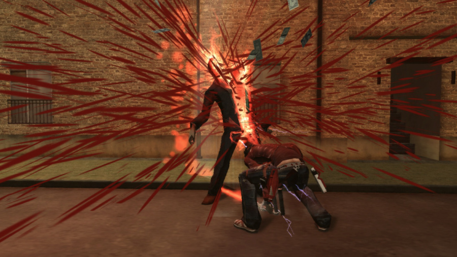 No More Heroes 2: Desperate Struggle Review - Screenshot 2 of 5