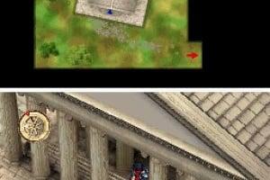 Glory of Heracles Screenshot