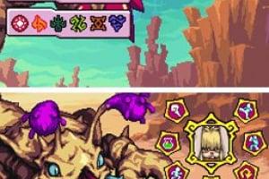 Magical Starsign Screenshot