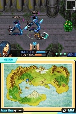 Legends of Exidia Screenshot