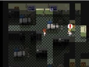 Escapee GO! Review - Screenshot 1 of 3