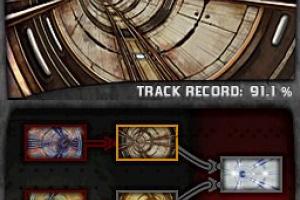 AiRace: Tunnel Screenshot
