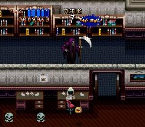 Ghoul Patrol Review - Screenshot 2 of 3