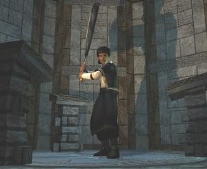 Eternal Darkness: Sanity's Requiem Review - Screenshot 1 of 4