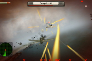Pearl Harbor Trilogy - 1941: Red Sun Rising Screenshot